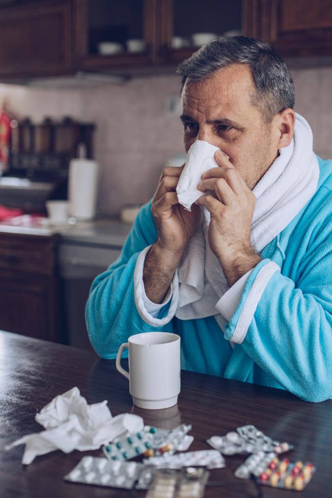 flu va